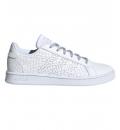 adidas Εφηβικό Παπούτσι Μόδας Fw20 Advantage K FW3186