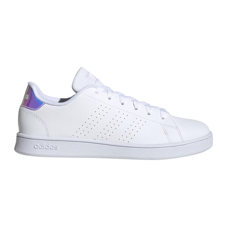 adidas Εφηβικό Παπούτσι Μόδας Fw20 Advantage K FY4624
