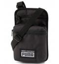 Puma Αθλητικό Τσαντάκι Ώμου Fw20 Academy Portable Shoulder Bag 077304