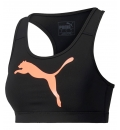 Puma Γυναικείο Μπουστάκι Ss20 4Keeps Bra M 519158