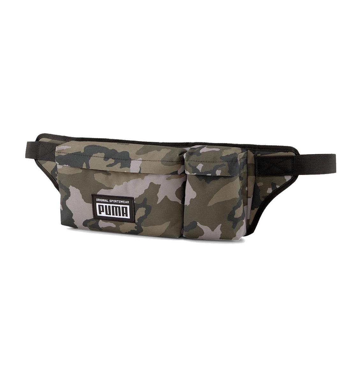 Puma Αθλητικό Τσαντάκι Μέσης Fw20 Academy Multi Waist Bag 077303