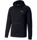 Puma Ανδρικό Φούτερ Με Κουκούλα Fw20 Evostripe Hoodie Sweater 583465