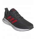 adidas Ανδρικό Παπούτσι Running Fw20 Runfalcon EG8602