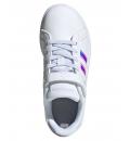 adidas Παιδικό Παπούτσι Μόδας Fw20 Grand Court C FW1275