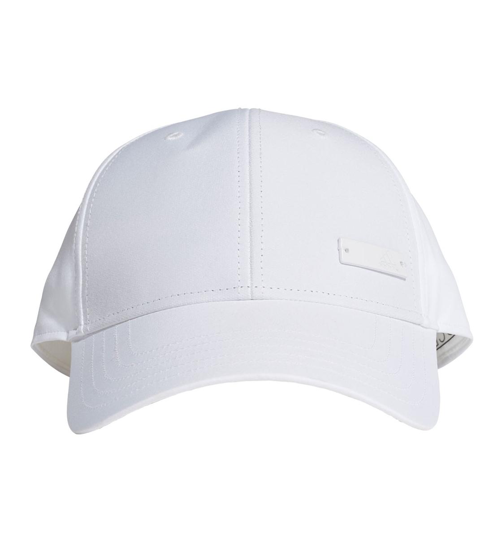 Adidas Fw20 Baseball Lightweight Cap Metal Badge