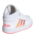 adidas Bebe Παπούτσι Μόδας Fw20 Hoops Mid 2.0 I FW7609