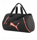 Puma Fw20 At Ess Barrel Bag Pearl