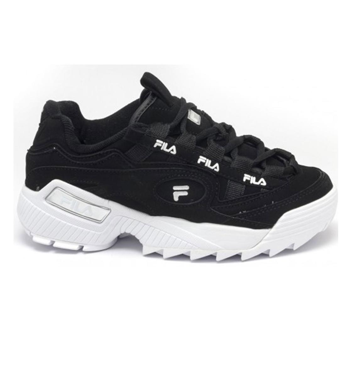 Fila Fw20 D-Γυναικείο Παπούτσι Μόδας Formation 5CM00512