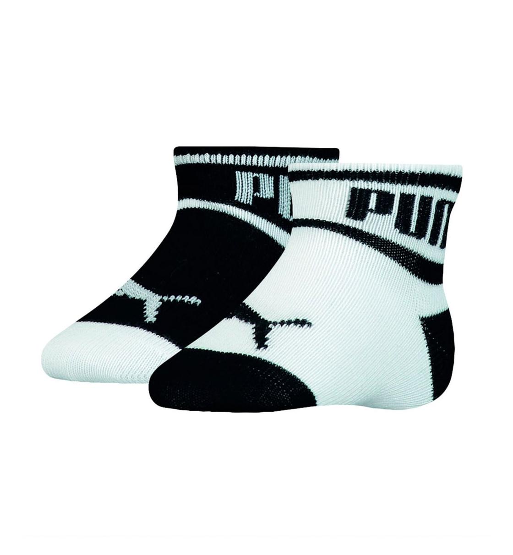 Puma Fw20 Puma Baby Wording Sock