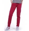 Body Action Γυναικείο Αθλητικό Παντελόνι Ss20 Women Skinny Joggers 021001