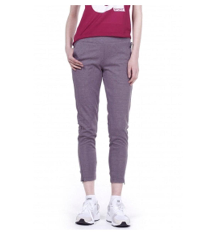 Body Action Ss20 Women Skinny Pants