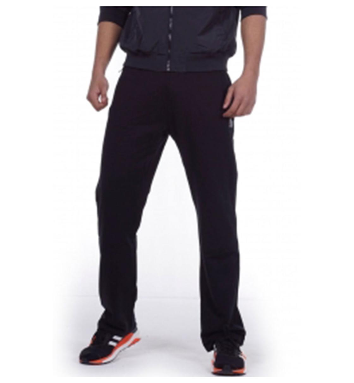 Body Action Ανδρικό Αθλητικό Παντελόνι Ss20 Men Classic Sweatpants 023002