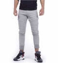 Body Action Ανδρικό Αθλητικό Παντελόνι Ss20 Men Sportswear Trousers 023003