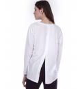 Body Action Γυναικεία Μακρυμάνικη Μπλούζα Ss20 Women Relaxed Long Sleeve T-Shirt 061001
