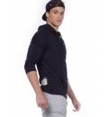 Body Action Ανδρική Ζακέτα Με Κουκούλα Ss20 Men Full Zip Hoodie 073001