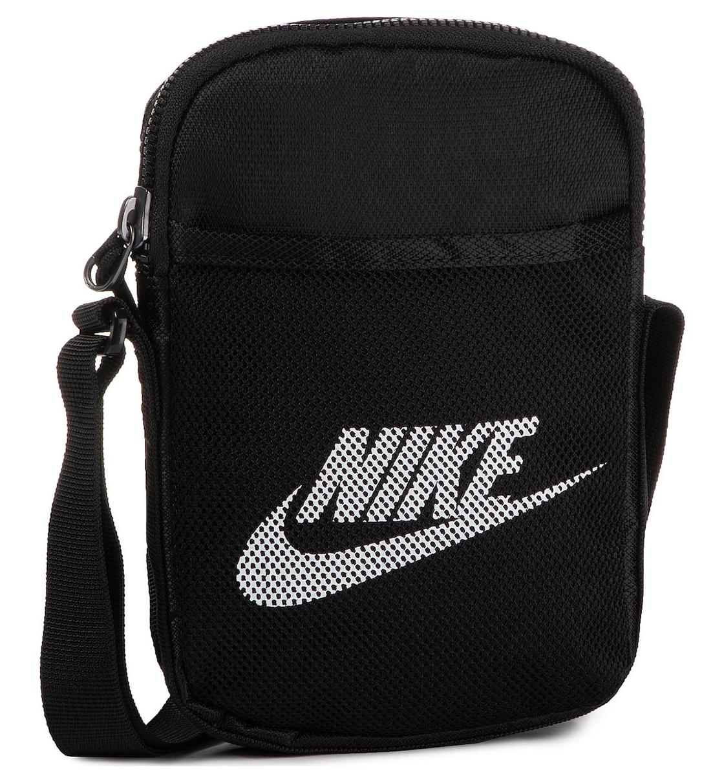 Nike Αθλητικό Τσαντάκι Ώμου Fw20 Nike Sportswear Heritage Small Items Bag BA5871