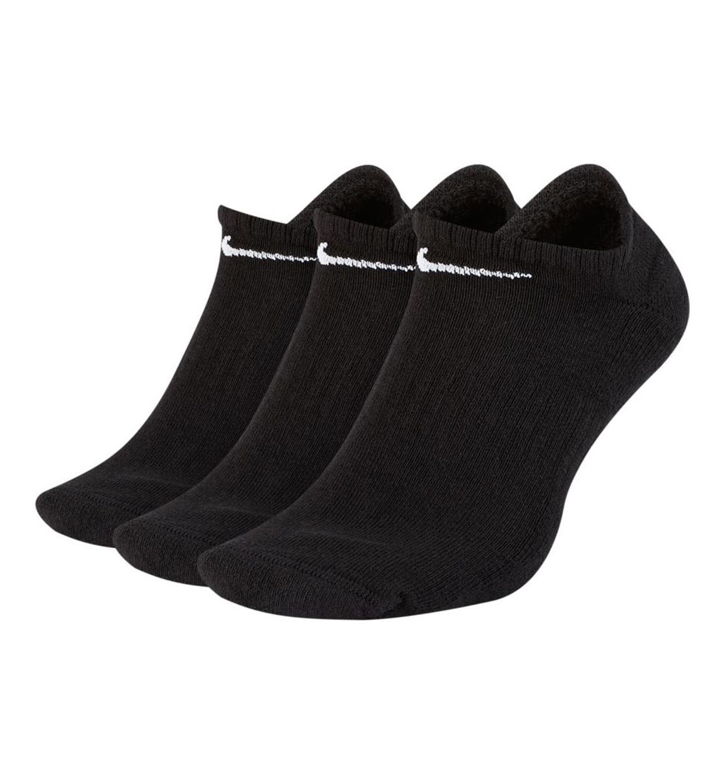 Nike Αθλητικές Κάλτσες Σοσόνια Fw20 Everyday Cushion No-Show SX7673