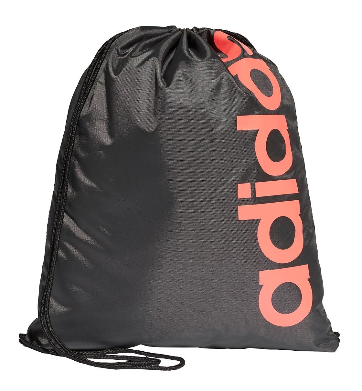 adidas Τσάντα Πουγκί Fw20 Linear Core Gym Sack GE1154