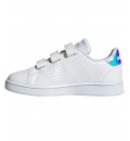 adidas Εφηβικό Παπούτσι Μόδας Fw20 Advantage C FY4625