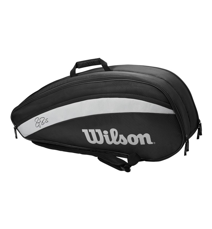 Wilson Fw20 Wr8005701001 Rf Team 6 Pack
