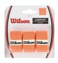 Wilson Αντιιδρωτικό Grip Ρακέτας Fw20 Wrz470820 Pro Overgrip Burn Overgrips WRZ470820