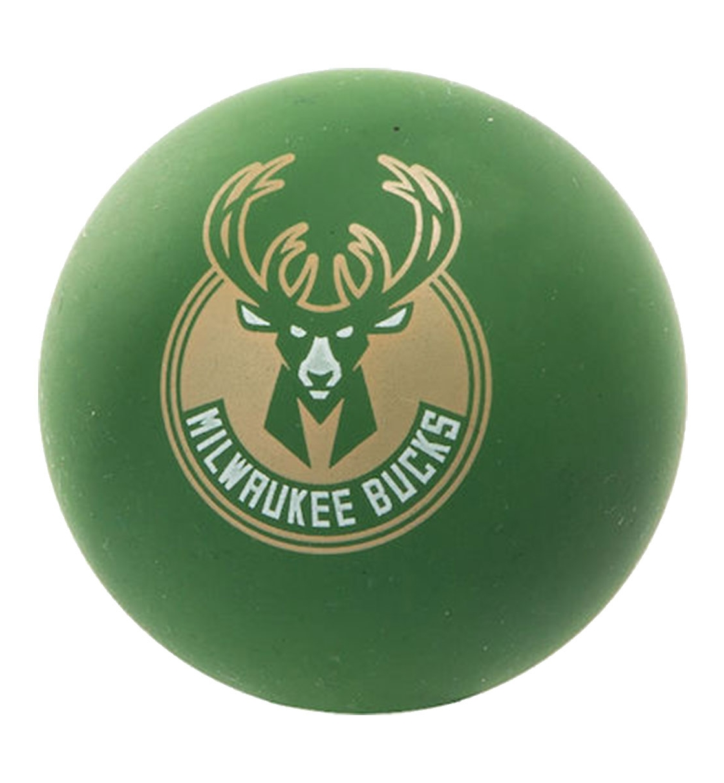 Spalding Fw19 Hi Bounce Spaldeen Ball Milwaukee Bucks