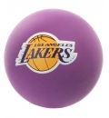 Spalding Λαστιχένιο Μπαλάκι Fw19 Hi Bounce Spaldeen Ball La Lakers 51197Z1