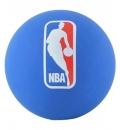 Spalding Fw19 Hi Bounce Spaldeen Ball Nba Logoman Blue