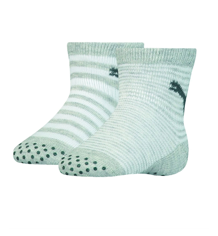Puma Αθλητικές Κάλτσες Κοντές Fw20 Baby Sock Abs 2P 906747