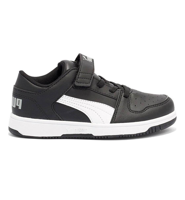 Puma Παιδικό Παπούτσι Μόδας Fw20 Rebound Layup Lo Sl V Ps 370492