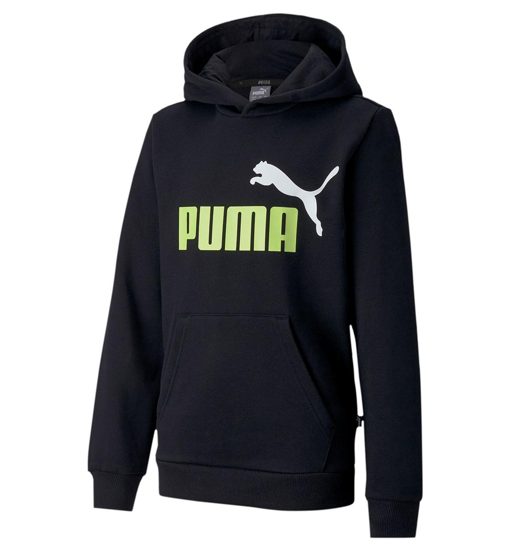 Puma Παιδικό Φούτερ Με Κουκούλα Fw20 Ess 2 Col Hoody Fl B 583232