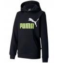 Puma Fw20 Ess 2 Col Hoody Fl B