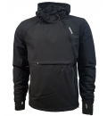 Emerson Ss20 Men'S Pullover Jacket With Hood