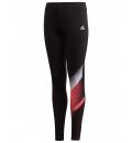 adidas Παιδικό Αθλητικό Κολάν Fw20 Young Girls Unleash Confidence Tight GD6129