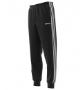adidas Ανδρικό Αθλητικό Παντελόνι Fw20 Essentials 3 Stripes Tapered Pant Ft Cuffed DU0468