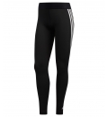 Adidas Fw20 Alphaskin Sport 3 Stripe Long Tight