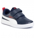 Puma Παιδικό Παπούτσι Μόδας Ss20 Courtflex V2 V Ps 371543