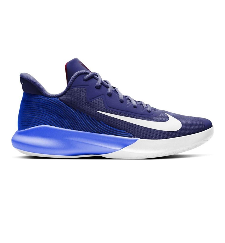 Nike Ανδρικό Παπούτσι Basket Fw20 Nike Precision Iv CK1069