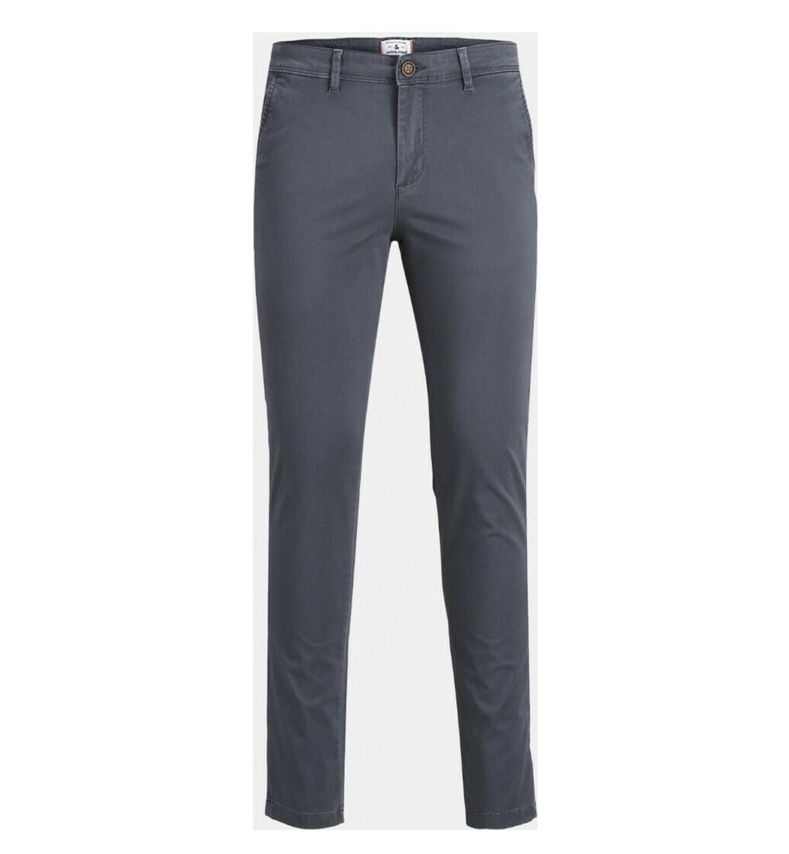 Jack & Jones Ανδρικό Υφασμάτινο Παντελόνι Fw20 Jjimarco Jjbowie Sa Asphalt Noos 12176042