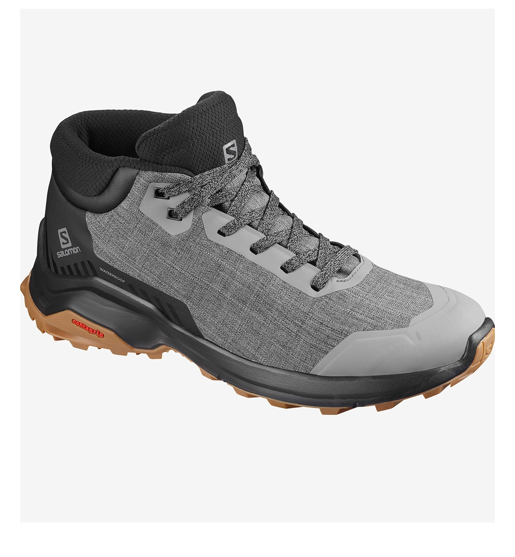 Salomon Ανδρικό Παπούτσι Trekking Fw20 Winter Shoes X Rev 410267