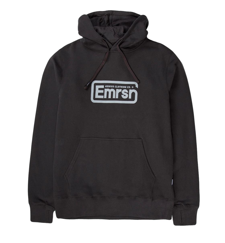 Emerson Fw20 Men'S Hooded Sweat