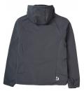 Emerson Ανδρικό Αθλητικό Μπουφάν Fw20 Men'S Soft Shell Jacket With Hood 202.EM11.02