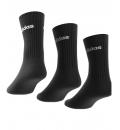 adidas Αθλητικές Κάλτσες Fw20 Half Cushioned Crew 3Pp GE6171