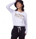 Body Action Γυναικεία Μακρυμάνικη Μπλούζα Fw19 Women Long Sleeve Top 061926