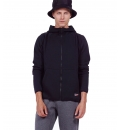 Body Action Fw19 Men Sportswear Tech Hoodie