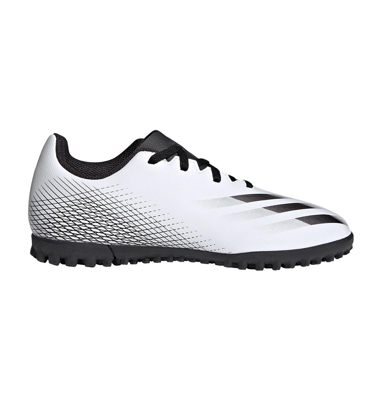 adidas Εφηβικό Παπούτσι Ποδοσφαίρου Fw20 X Ghosted.4 Tf J FW6801