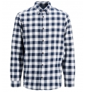 Jack & Jones Ανδρικό Πουκάμισο Fw20 Jorjan Shirt Ls 12175860