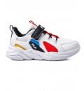 Fila Fw20 MΠαιδικό Παπούτσι Emory Arosa Velcro 3SS03002