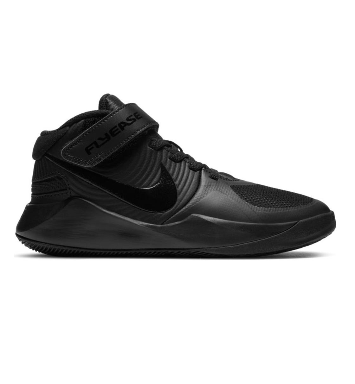 Nike Εφηβικό Παπούτσι Basket Fw20 Nike Team Hustle D 9 Flyease BV2952