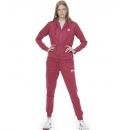 Body Action Fw20 Women Relaxed Joggers